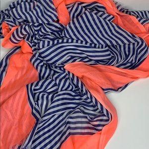 Gorjana scarf or wrap